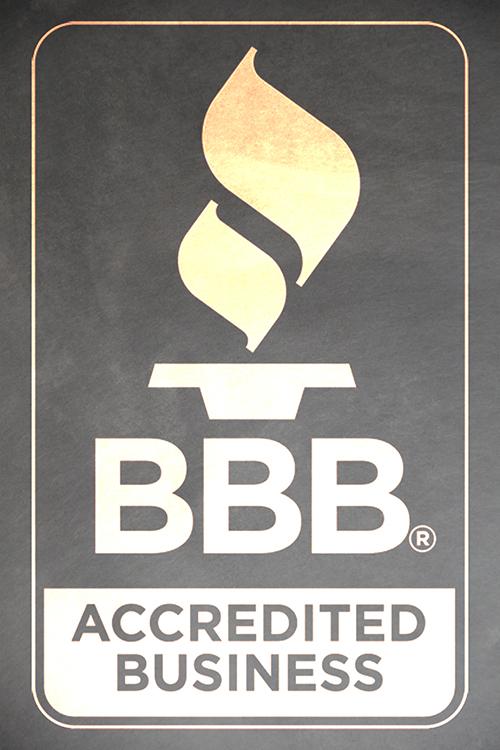 Better Business Bureau a