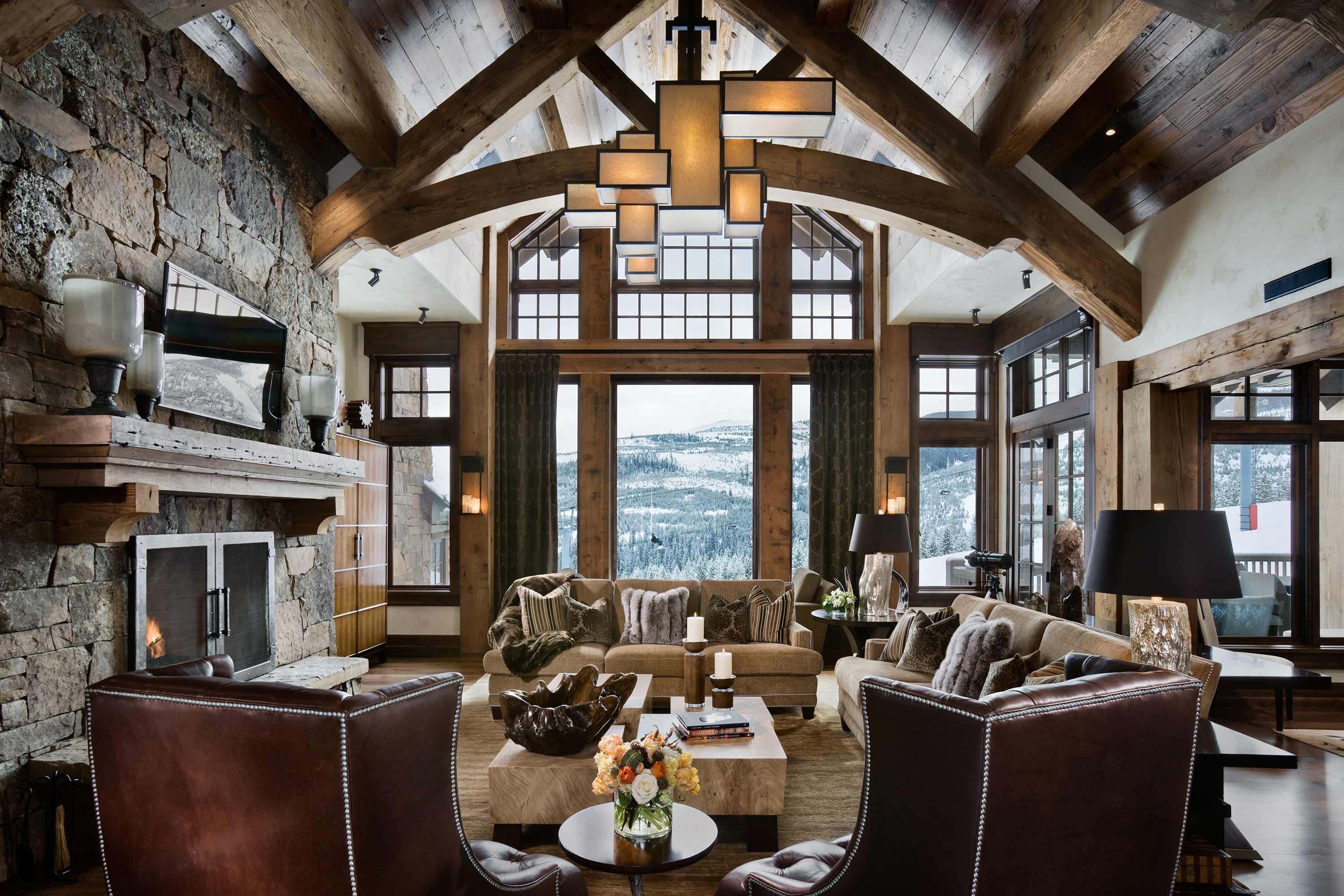 Locati-Architects-East-And-West-Slopeside-Chalet-4