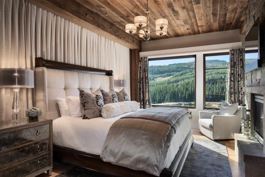 Rustic Elegance in Montana