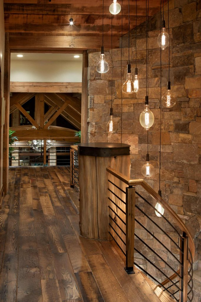 Rustic Elegance in COLORADO
